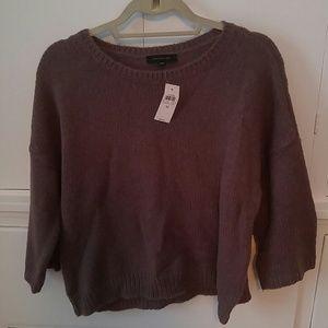 BNWT Ann Taylor sweater (Size M)